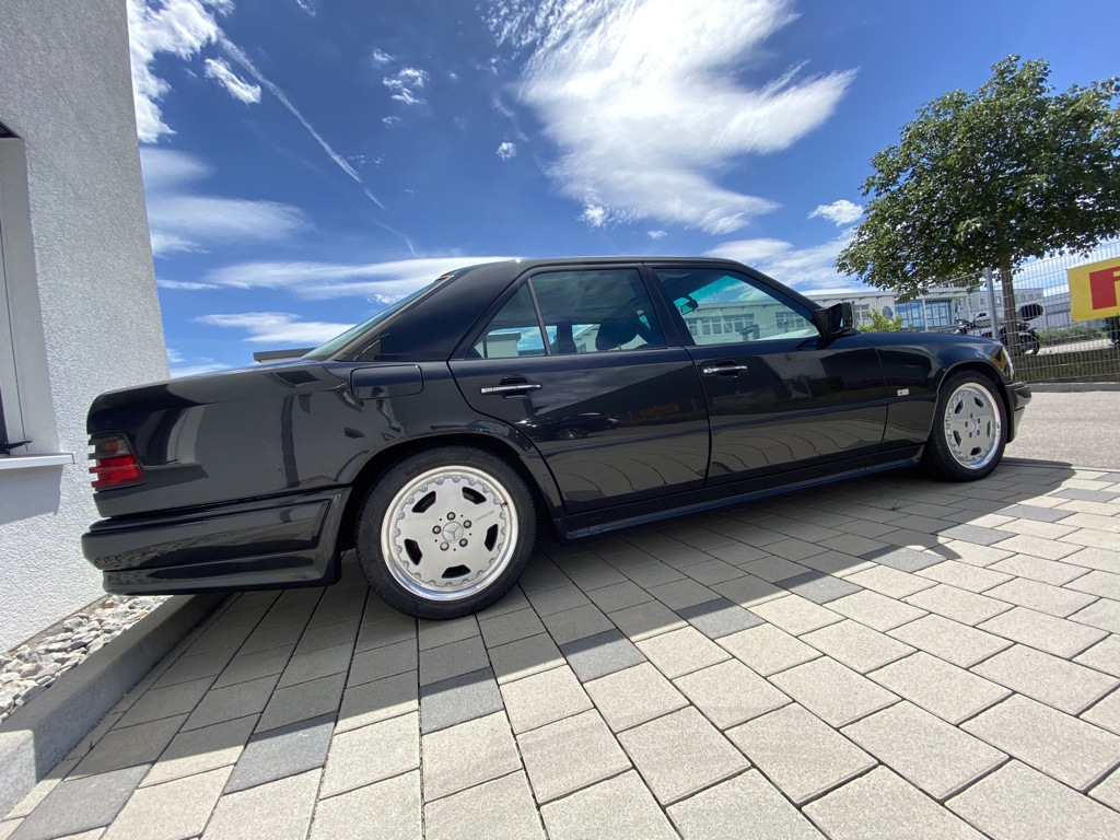 Sonnenwald - Automobile Bild2447